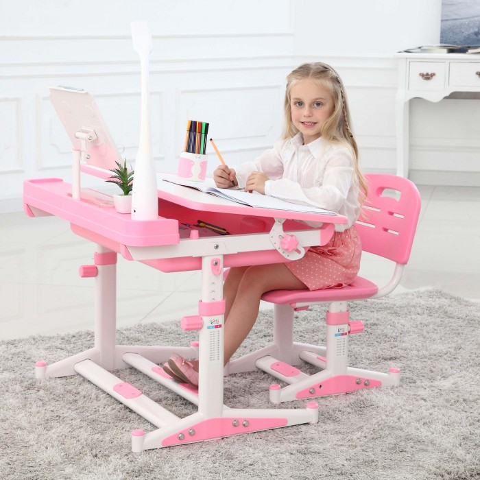 Legare Kids Furniture Princess Series Collection Complete